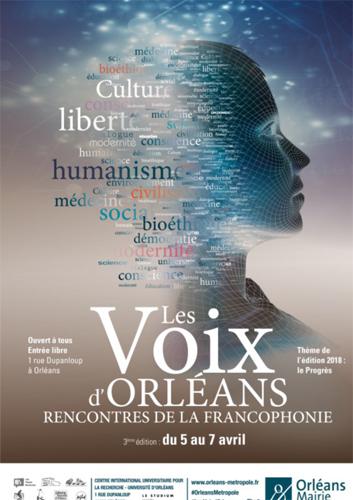 Les voix d'Orléans